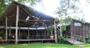 CW Village Green - The Deck venue