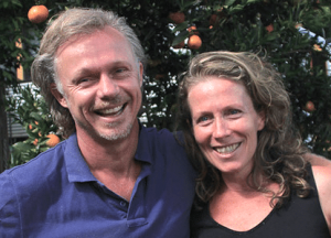 Permaculture SEED international 2014