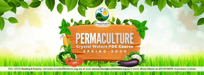 Spring Permaculture PDC