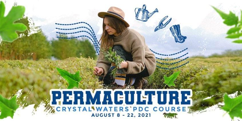 Australian Permaculture Course